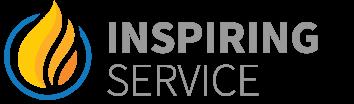 Inspiring Service